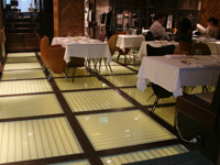Glass Floor Project - Caraco and Co